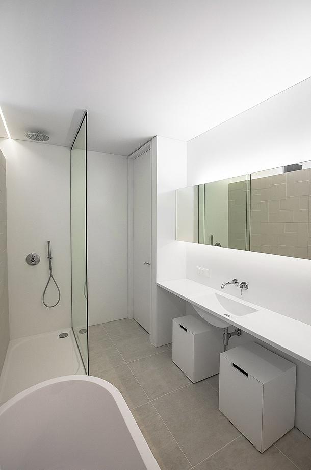 Apartamento en Lituania - Estudio YCL